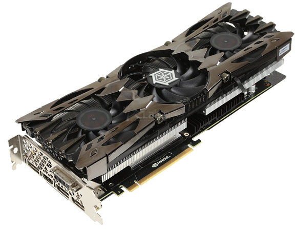 Inno3D GeForce GTX 980 Ti X3 Ultra