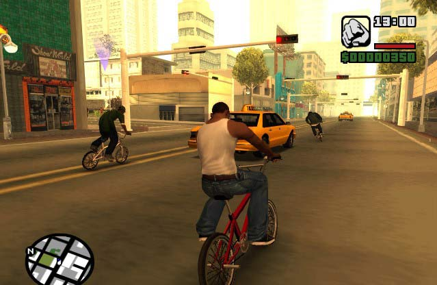 Screens Zimmer 9 angezeig: gta san andreas full game free download