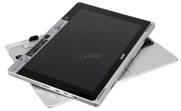 Acer Aspire Switch 10 FullHD