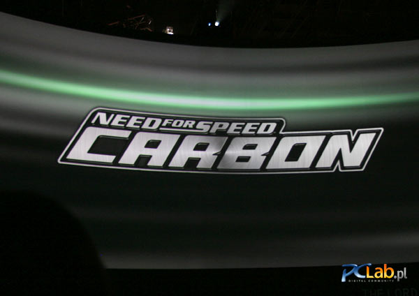 nfs carbon - Need For Speed:carbon T�rk�e