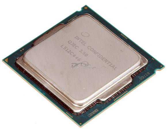 Intel Core i5-6600K (Skylake)