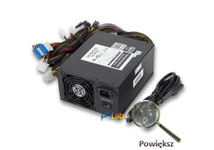 PC Power and Cooling Silencer 610 EPS12V