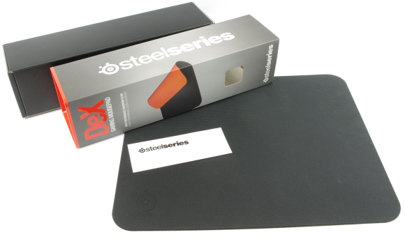 SteelSeries DEX