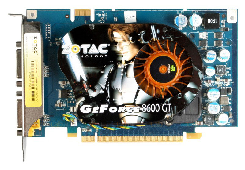 Драйвер для geforce 8600 gt скачать